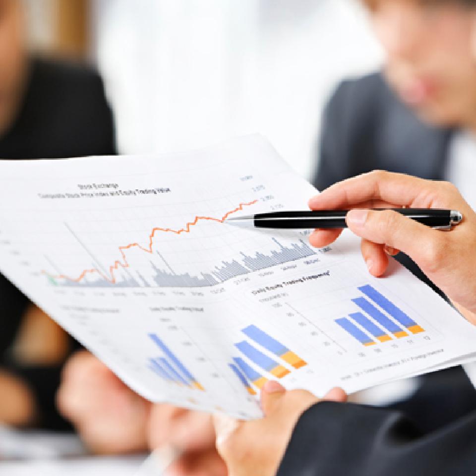 Consultoría Financiera, Contable y Fiscal